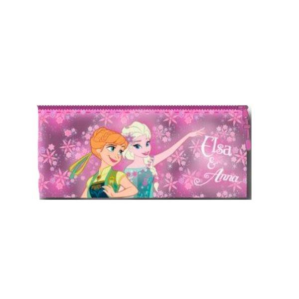Disney Frozen Make Up Väska (327967349) ᐈ Köp på Tradera 6a477a749600d