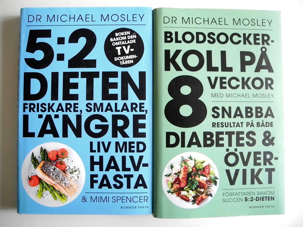 blodsocker dieten michael mosley