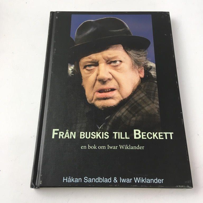 Beckett som svensk vardag