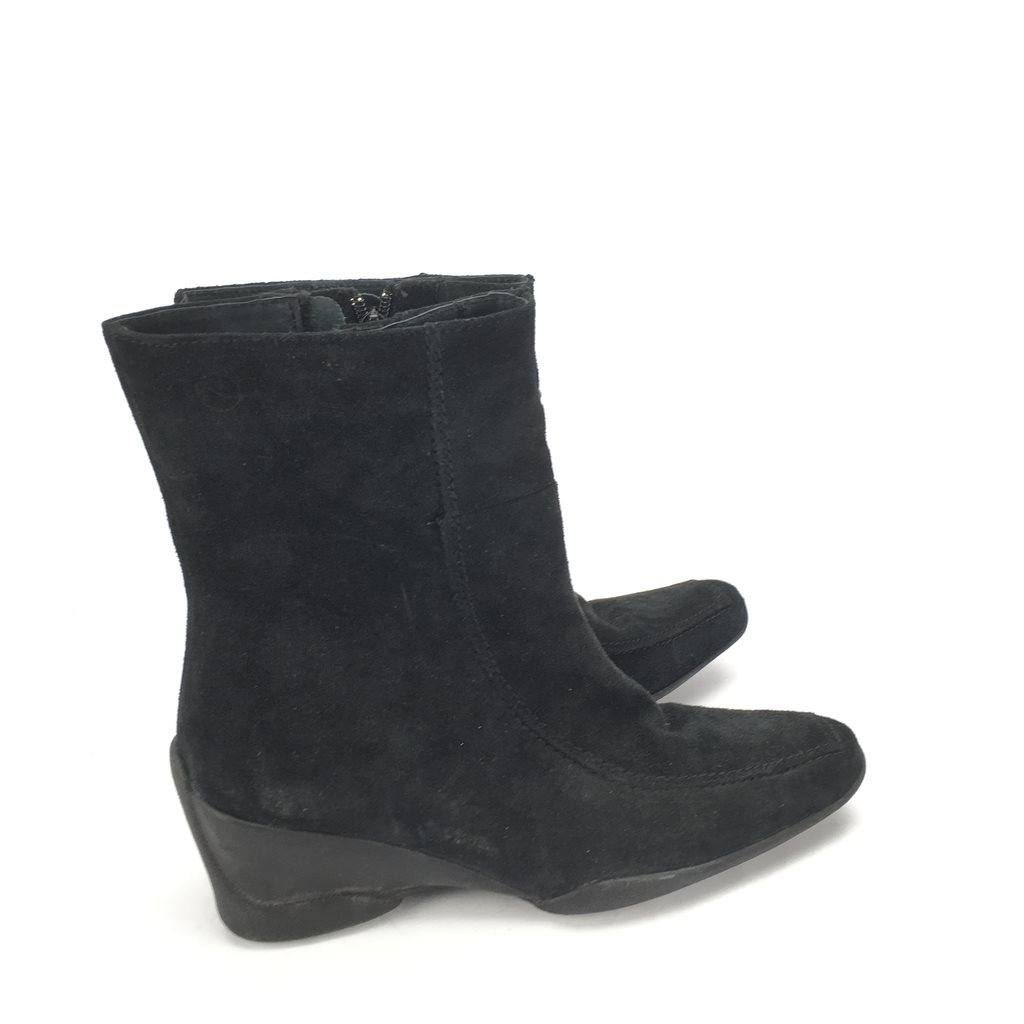 TEN POINTS läder Skor strl 39 (340794982) ᐈ Footly på Tradera 02eb124bcf968