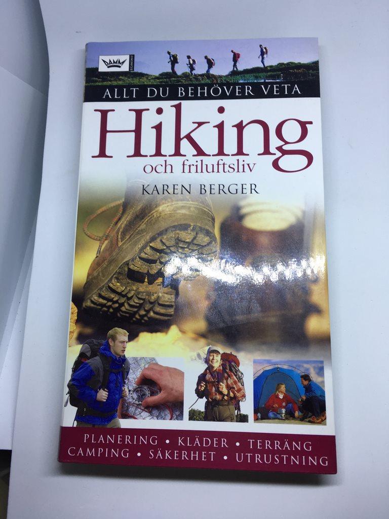 Allt du behöver veta Hiking och Friluftsliv (314347914) ᐈ Köp på ... 61a318e166e8d
