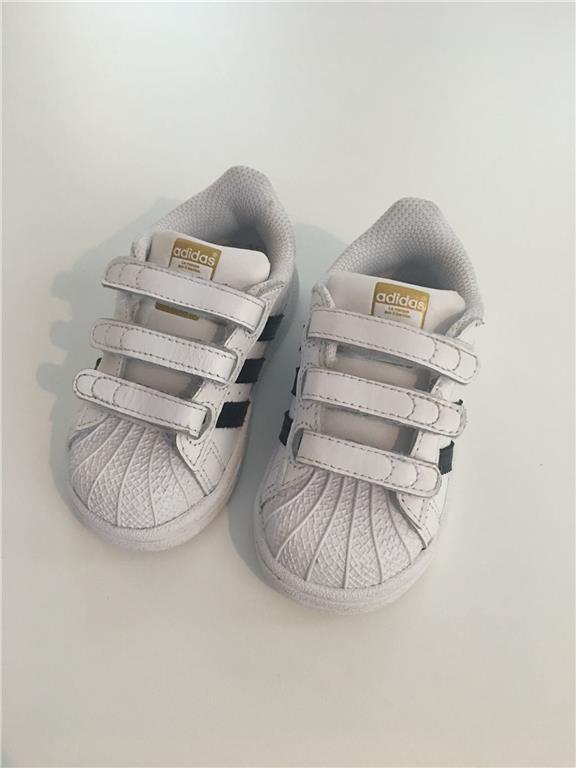 Adidas Skor Bebis