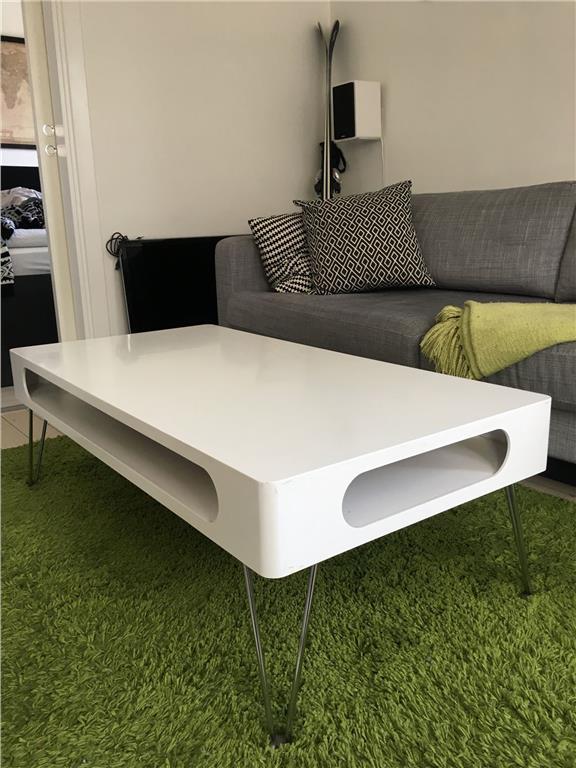 Soffbord Yesterday Från Mio : Soffbord från mio på tradera vardsagsrumsbord vardagsrum