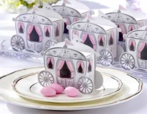 beskrivning av gäster på bröllop