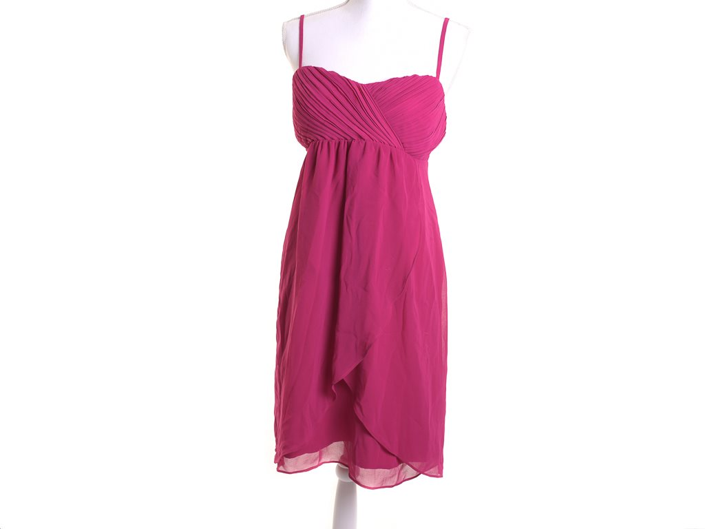 cerise klänning dam