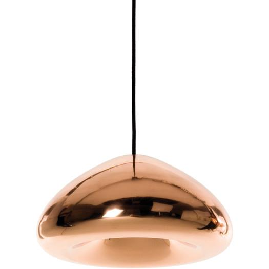 Takbelysning : Ny taklampa i void stil tak belysning koppar på tradera