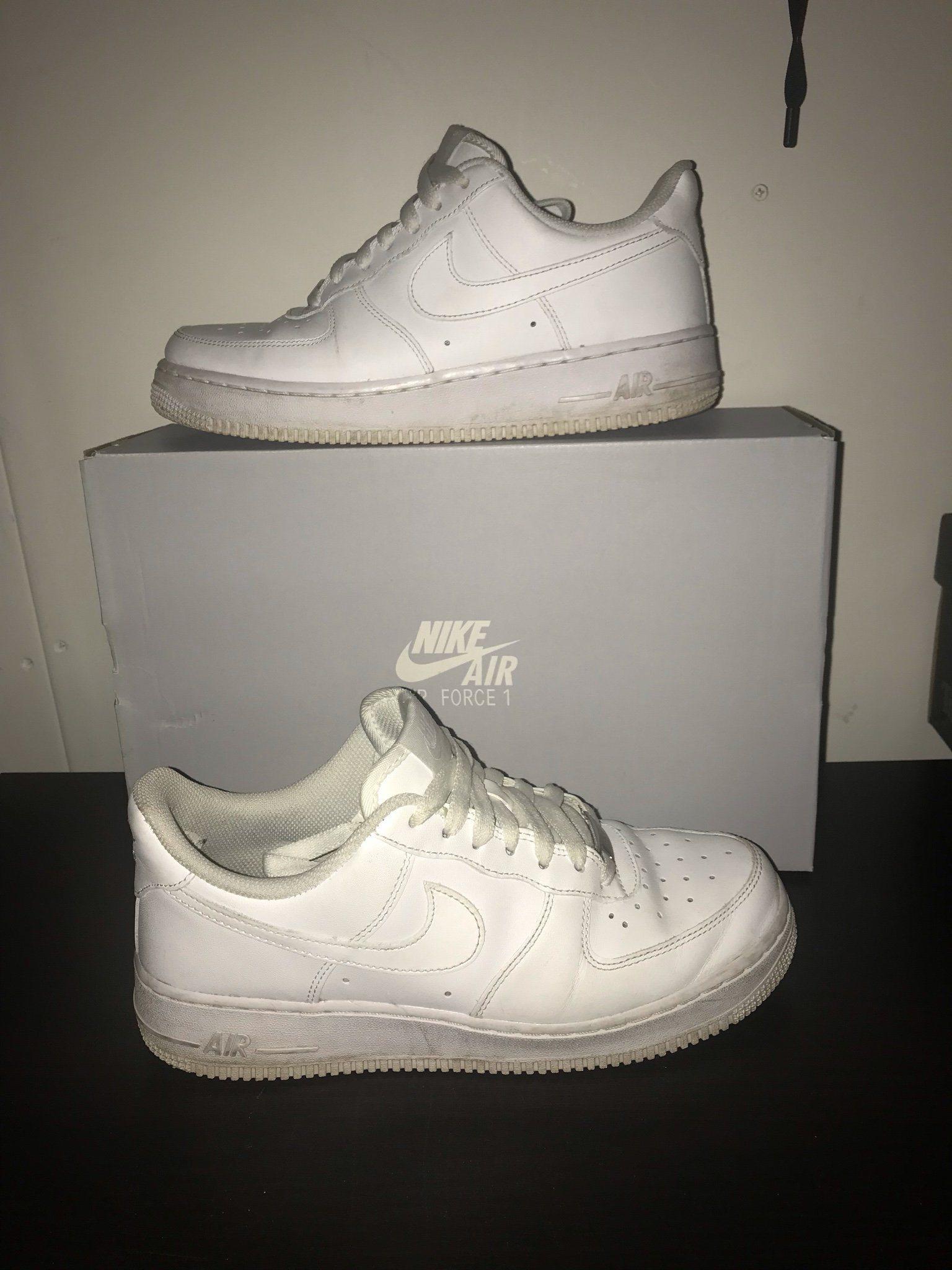 new style 9db55 01d4b Nike air force one vita stl 39