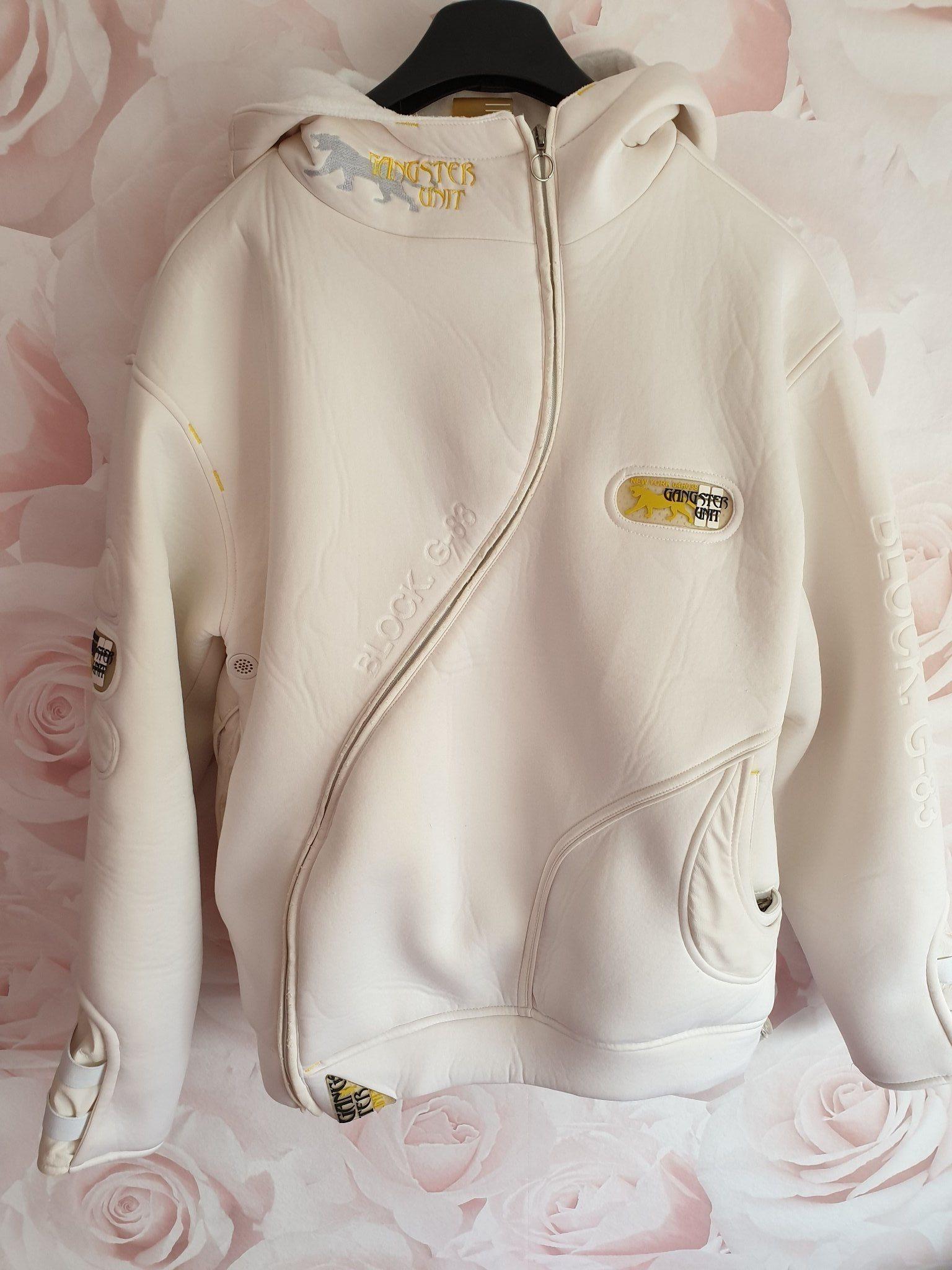 Gangster unit tröja strl L (345548910) ᐈ Köp på Tradera