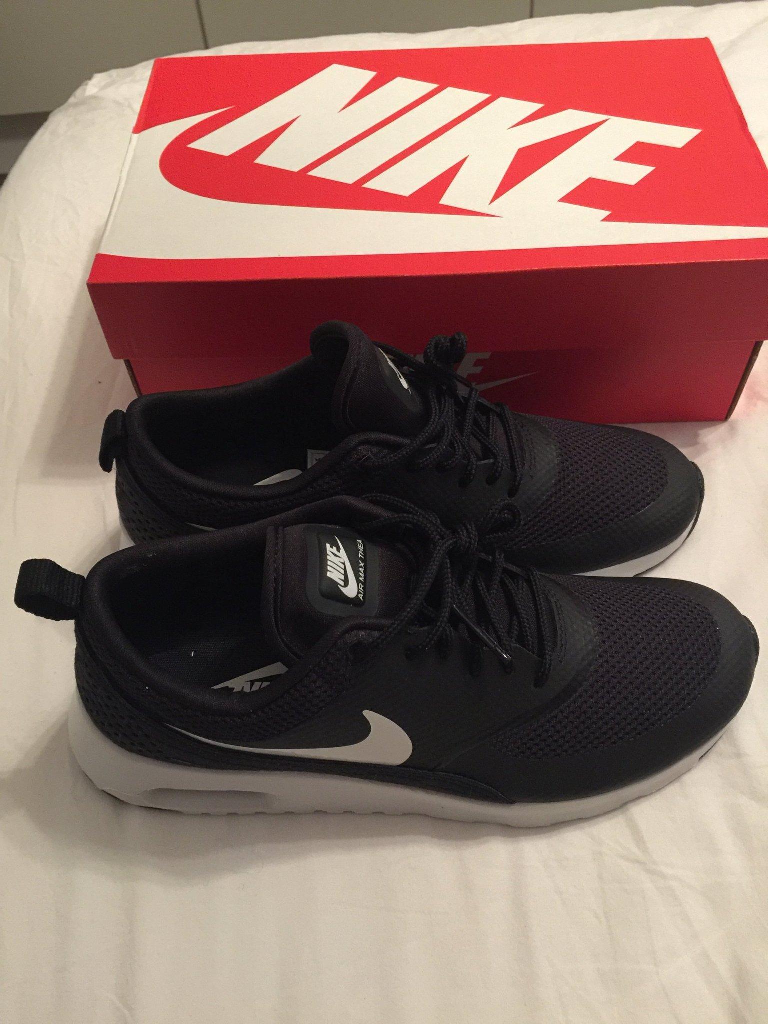 best sneakers 54f66 59a29 Nike air max thea, 38,5 NYA