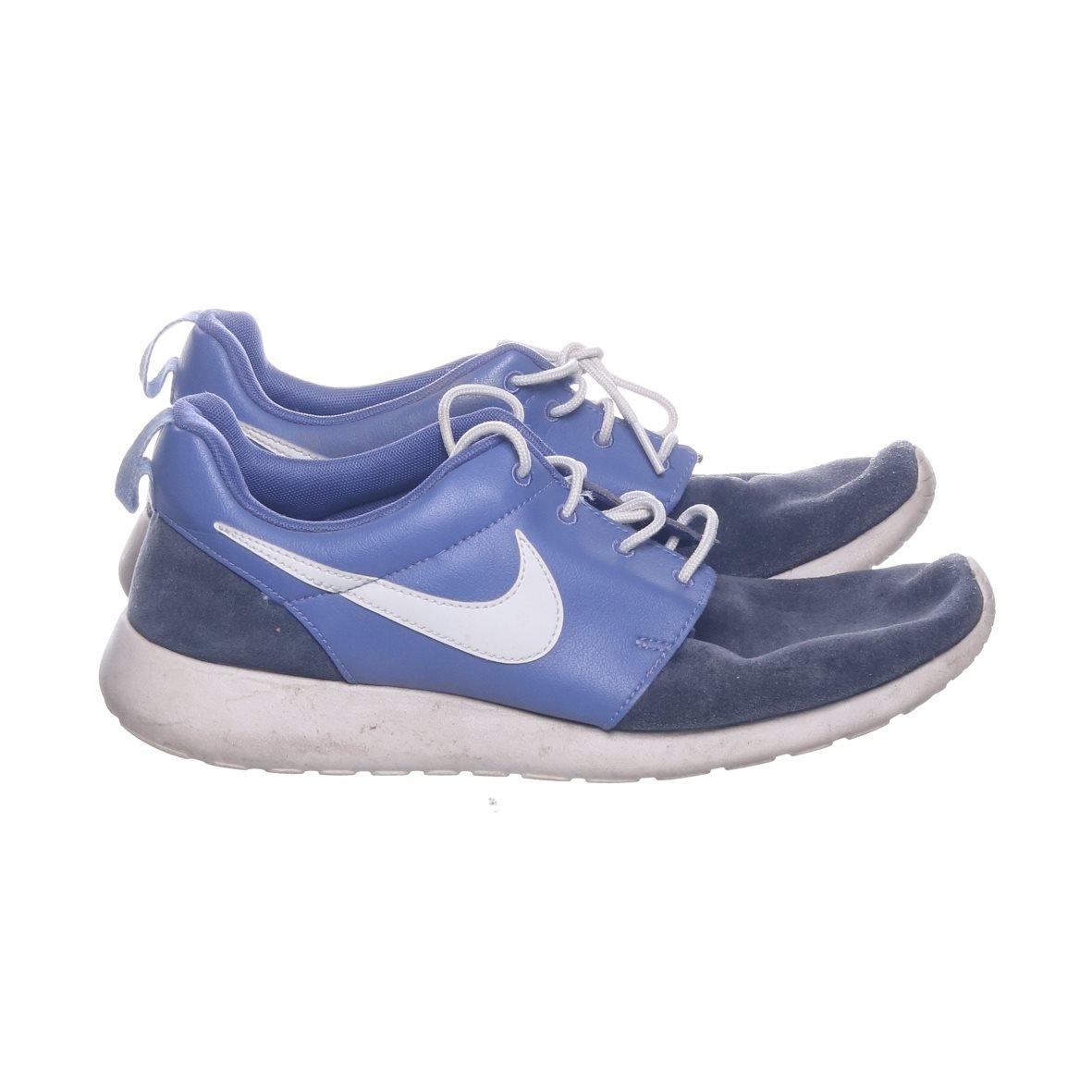 los angeles 36fdd 927a2 Nike, Sneakers, Strl  44.5, 525234-401, Svart Lila