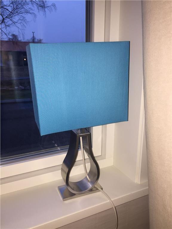 Bordslampa/ Ikea på Tradera.com - Bordslampor | Lampor | Hem & Hushåll