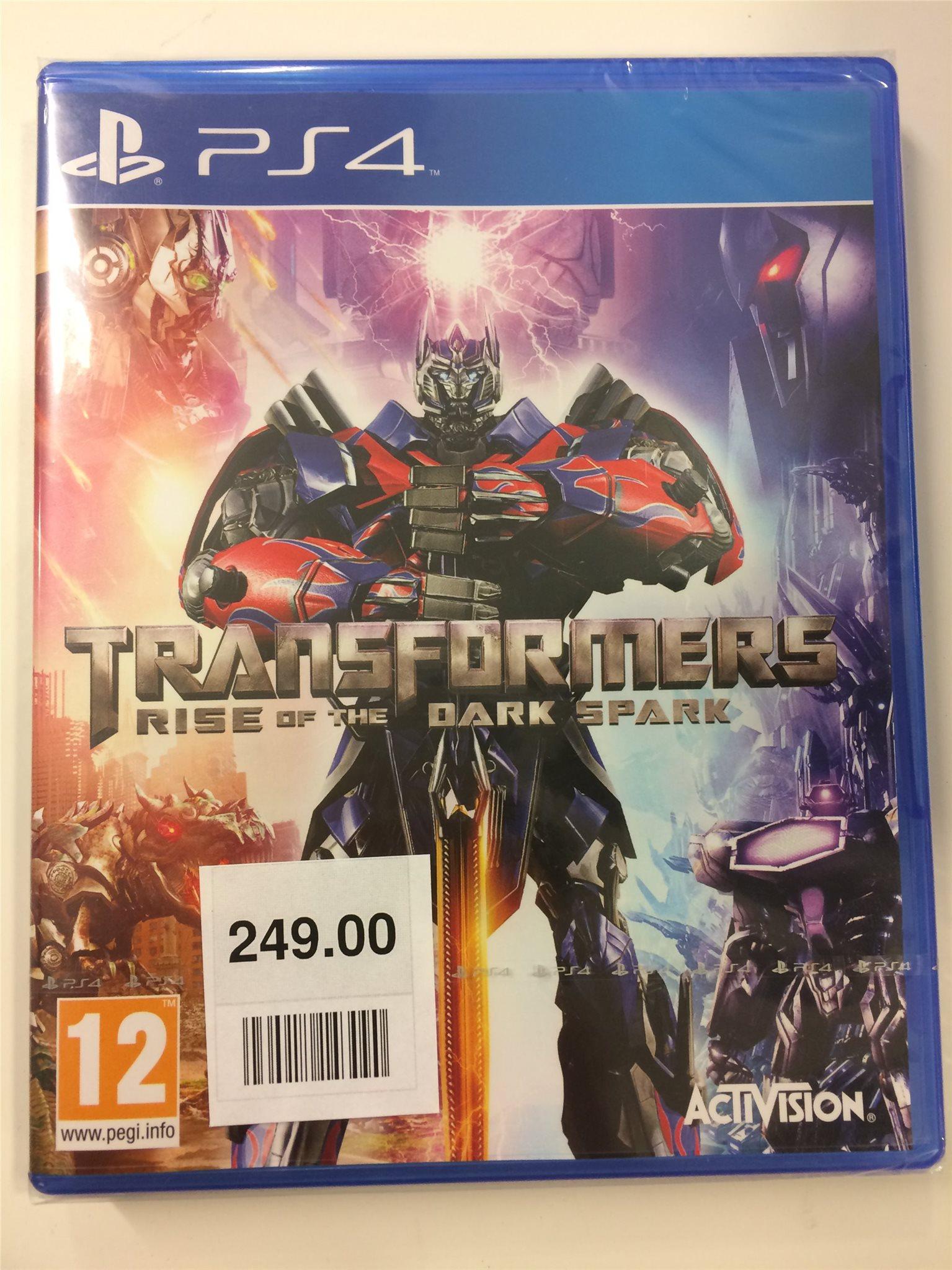 The Transformers Game | Board Game | BoardGameGeek