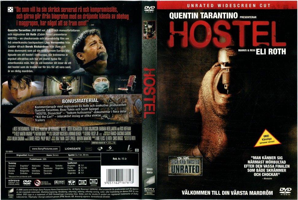 Hostel 1 Stream Deutsch