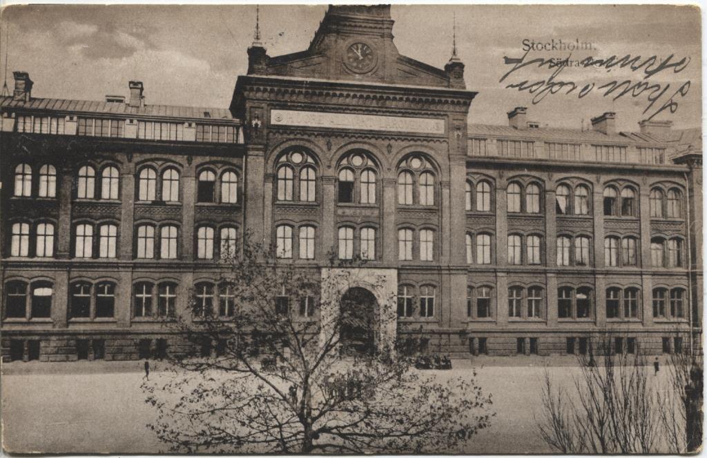 latin stockholm