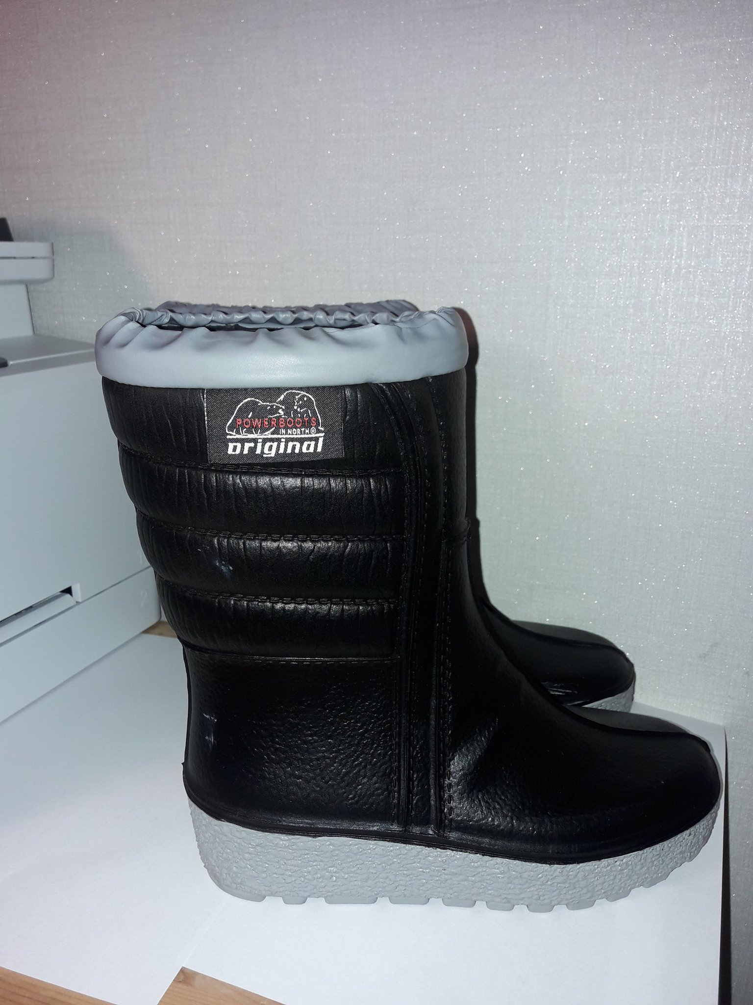 Power Boots Original