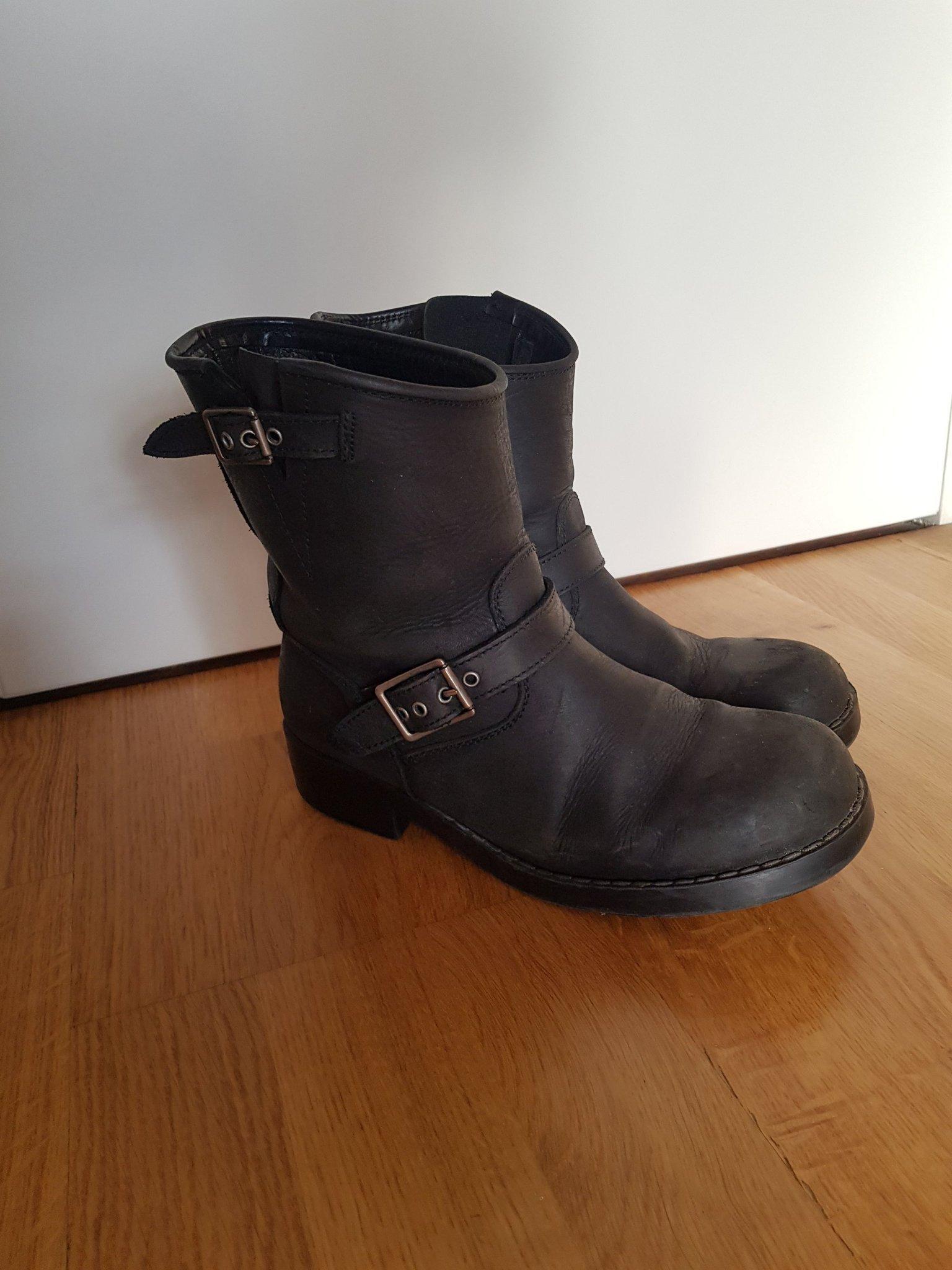 Johnny Bulls Boots storlek 41