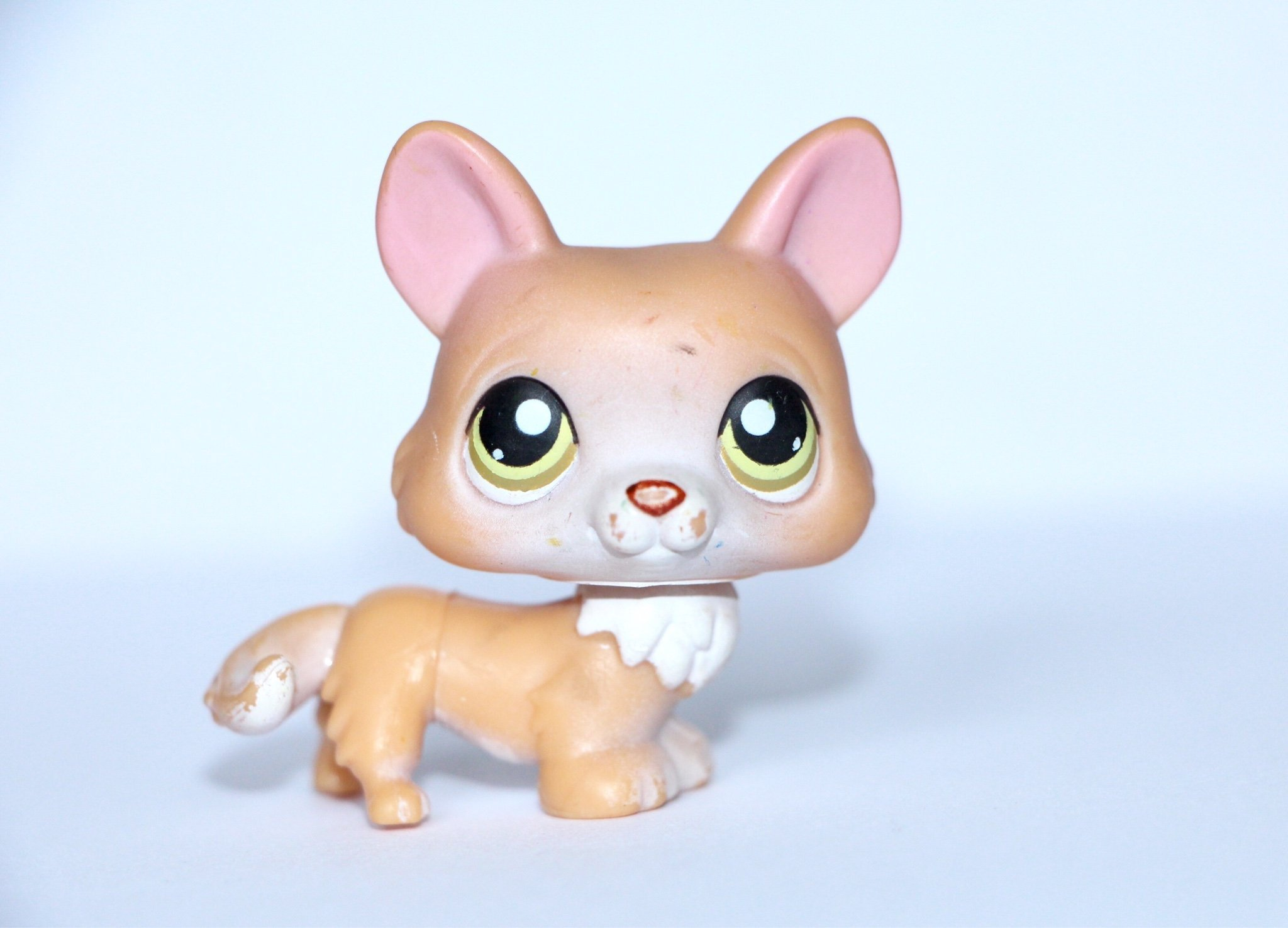 Hund - Littlest Pet Shop, Petshop, Pet shops, Petshops, Lps