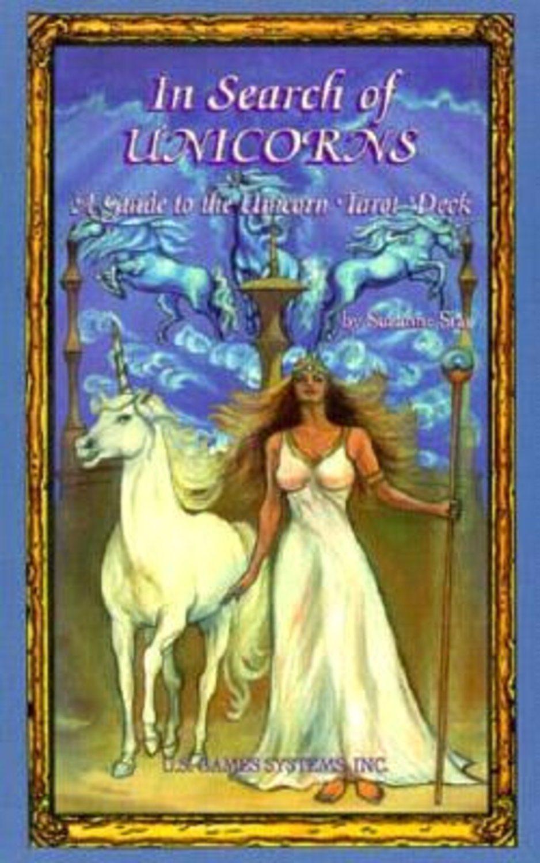 In Search of Unicorns 9780880791984