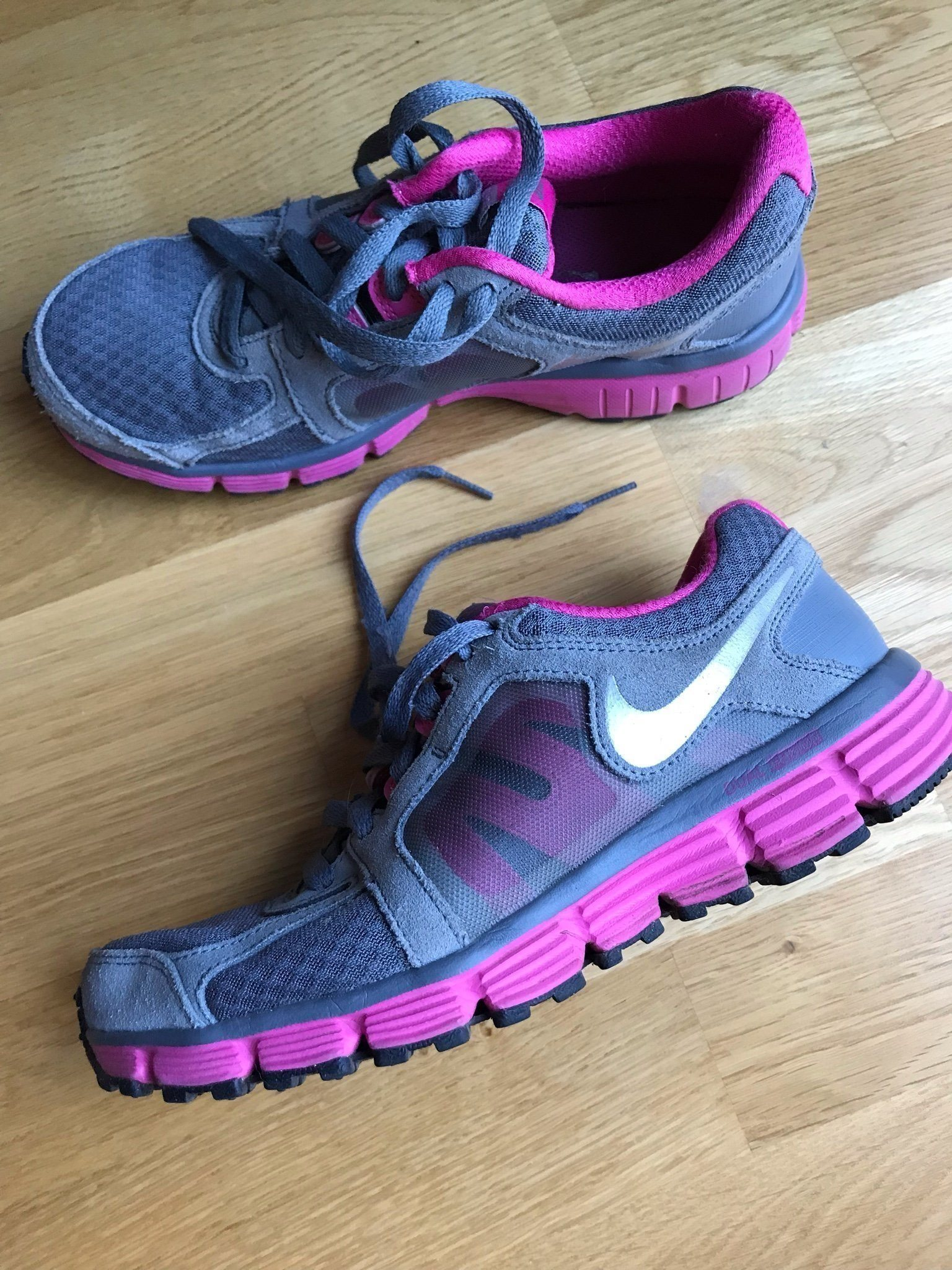 new product ef6a3 aea5c Nike skor storlek 38,5 dam