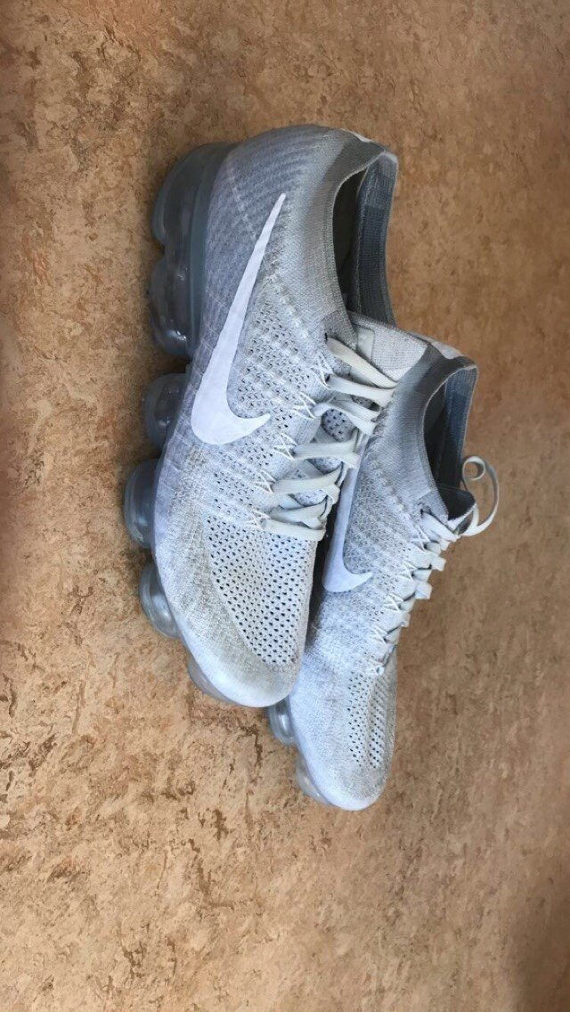 buy popular 09bdc 75857 Nike vapor max (348687452) ᐈ Köp på Tradera