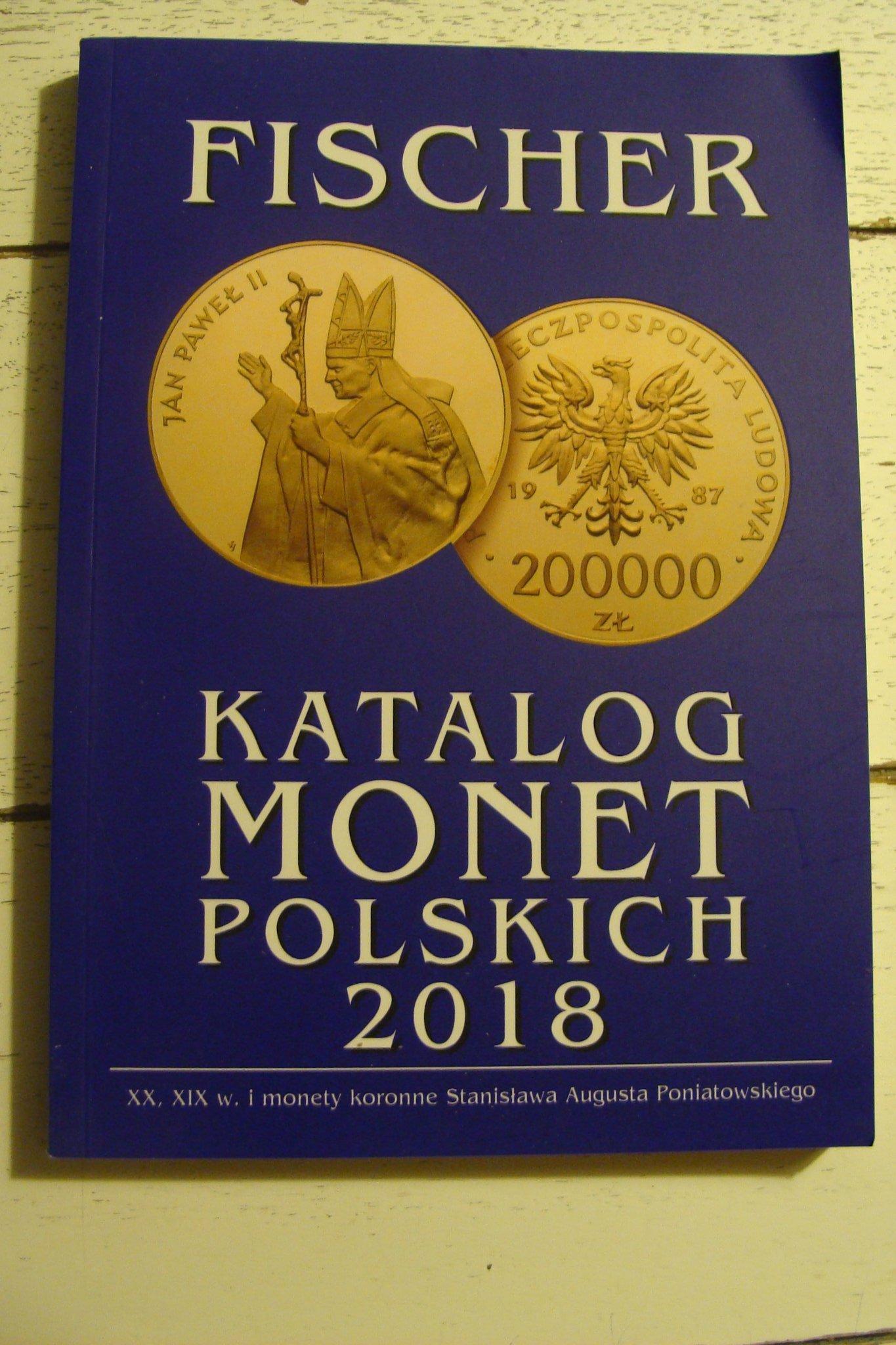 Polen Poland myntkatalog 2018! (343971862) ᐈ Köp på Tradera