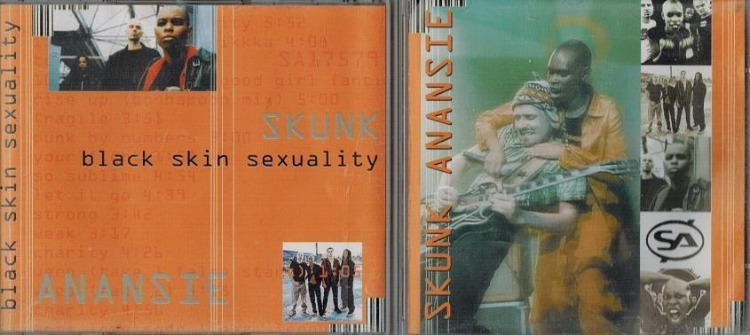 Skunk anansie black skin sexuality