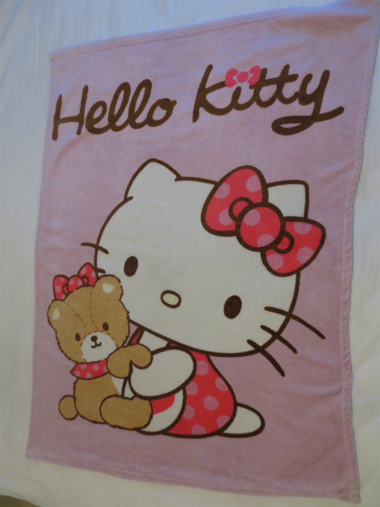 hello kitty lakan