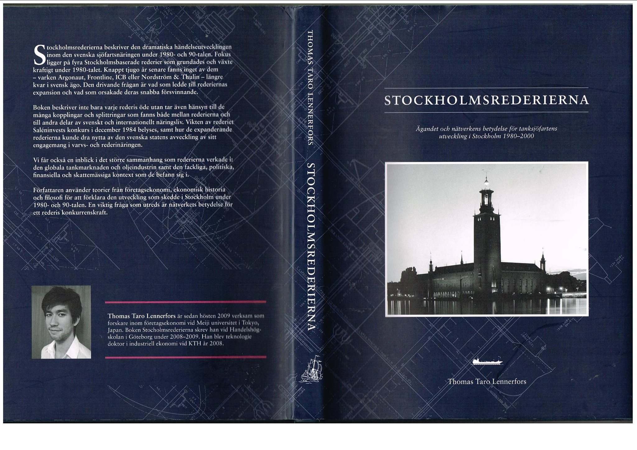 göteborgs universitet ekonomisk historia