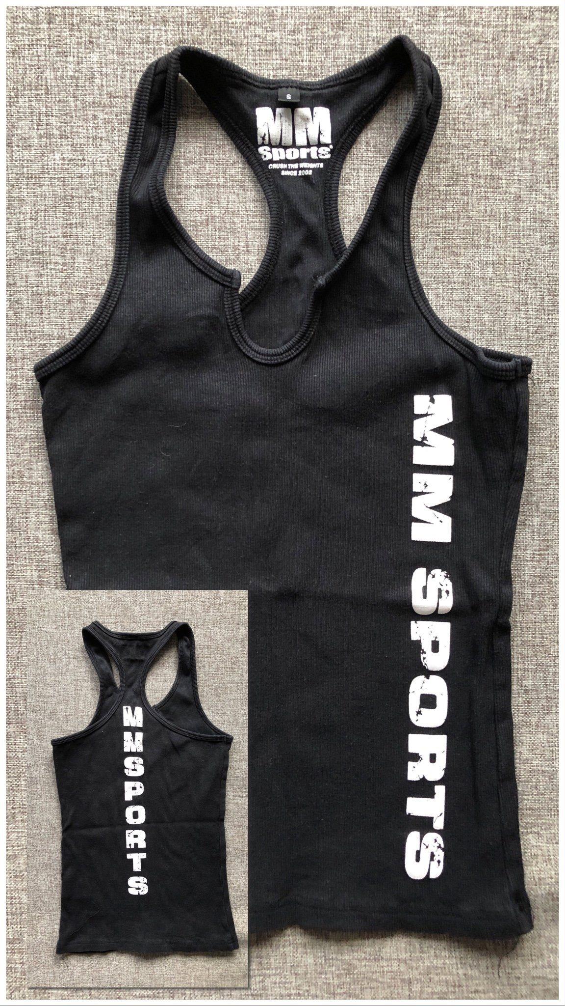 mm sports linne
