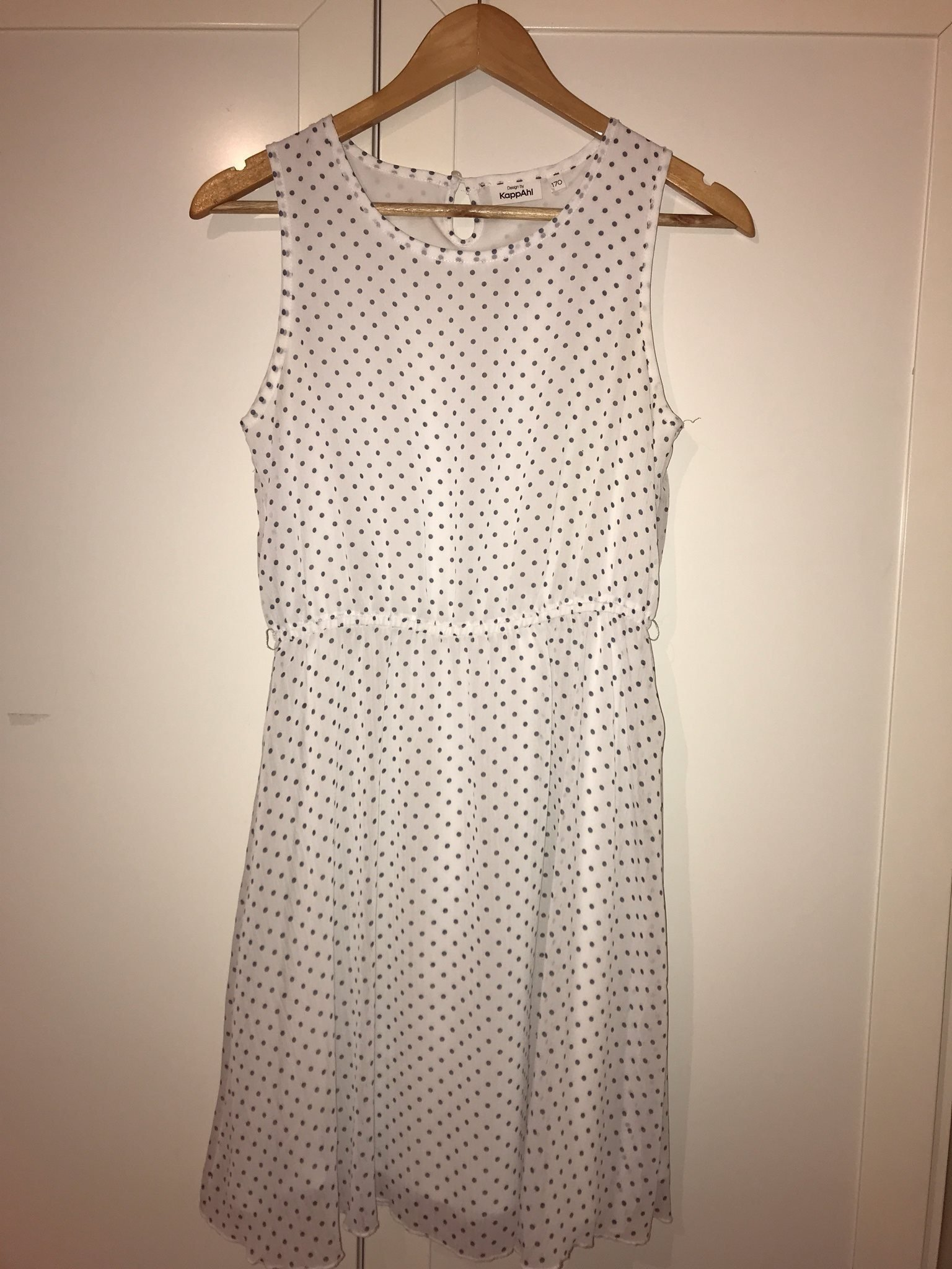 330e0446cc4f KappAhl, klänning, storlek 170 (346130691) ᐈ Köp på Tradera
