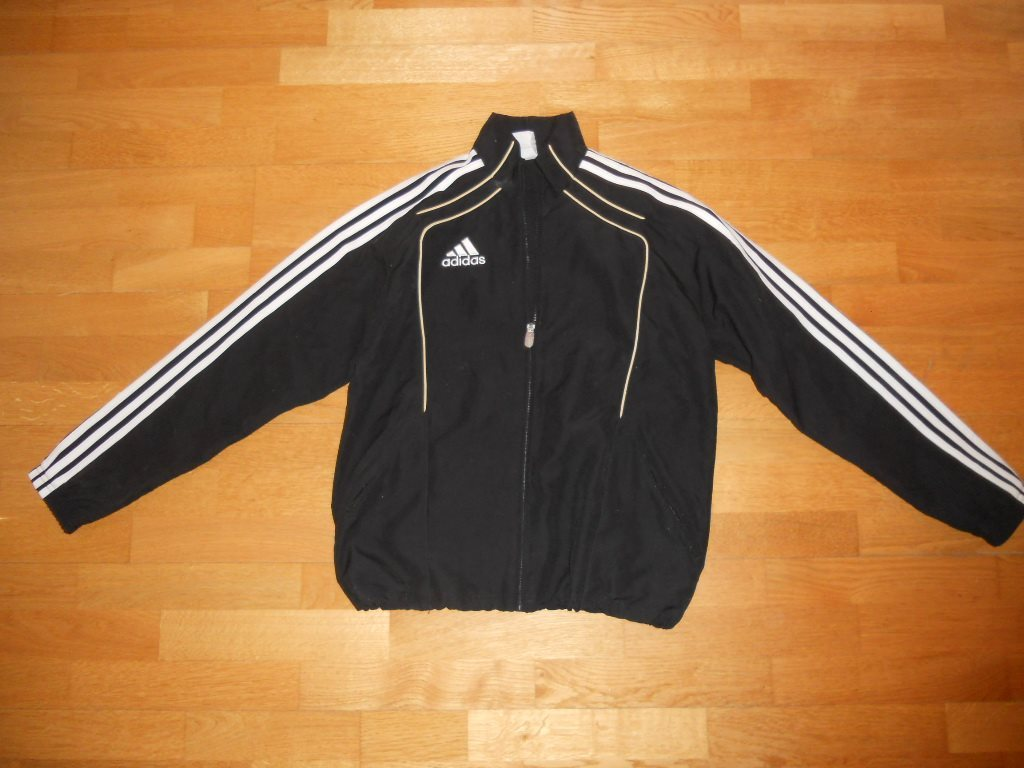 adidas vindjacka junior