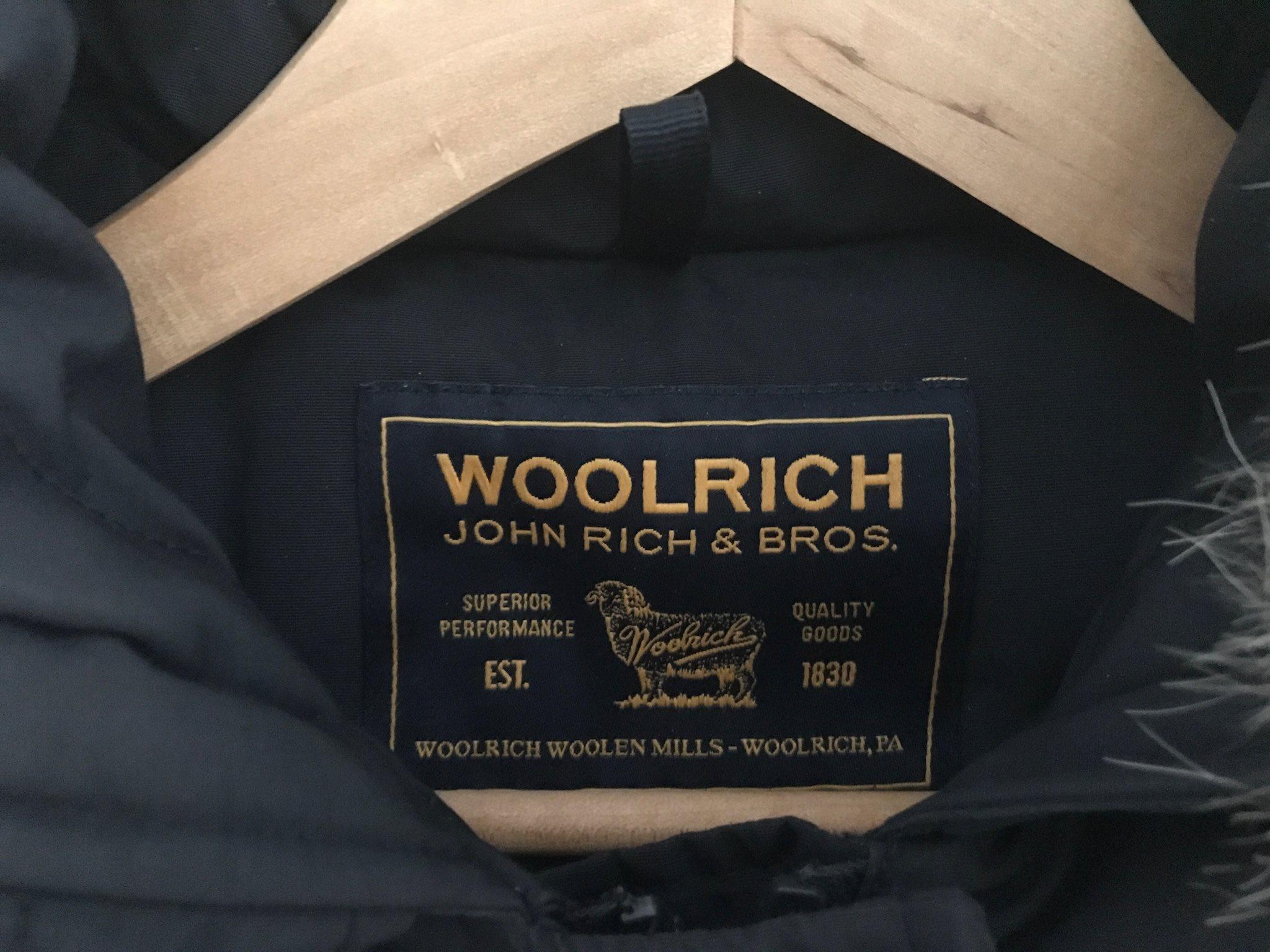 Woolrich Butik Stockholm