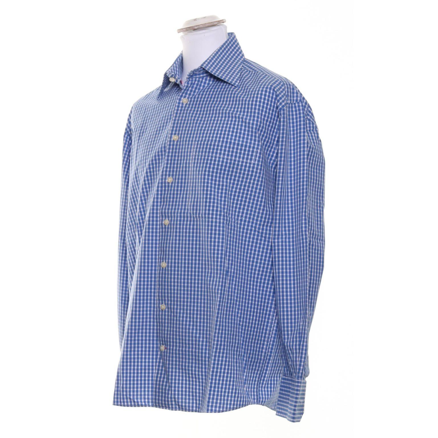 Allan clark skjortor