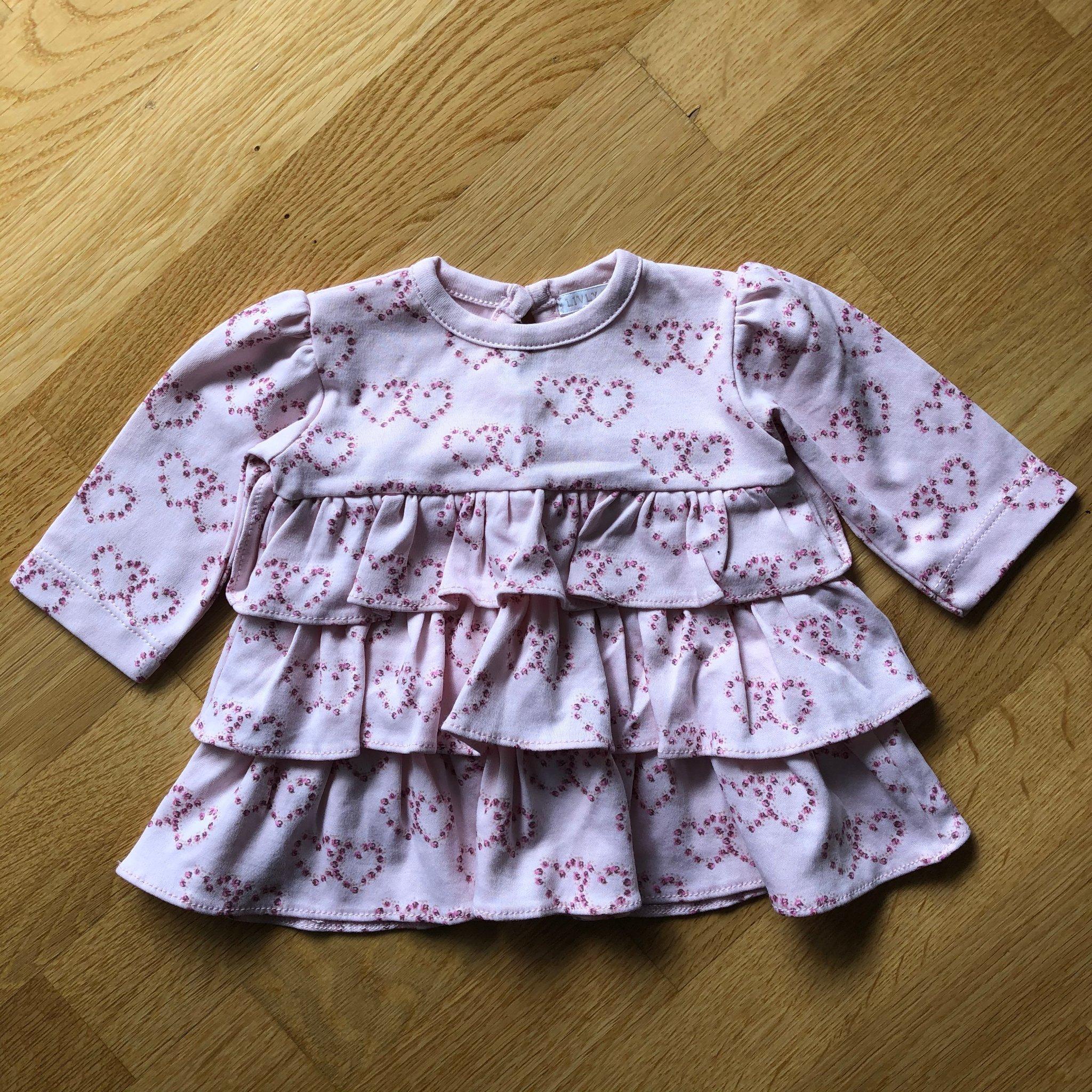 Livly klänning tunika (398418798) ᐈ Köp på Tradera