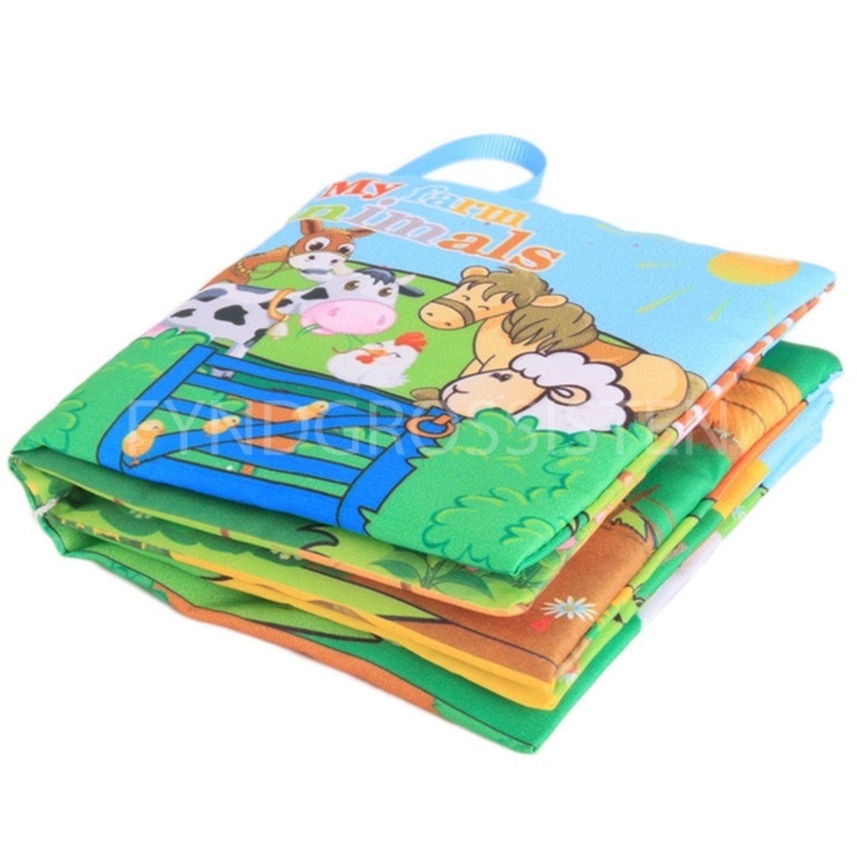 lära engelska barn bok