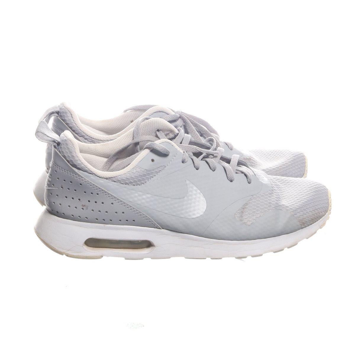 cheap for discount 0f7f4 5051d Nike, Träningsskor, Strl  42,5, Air Max Tavas, Grå