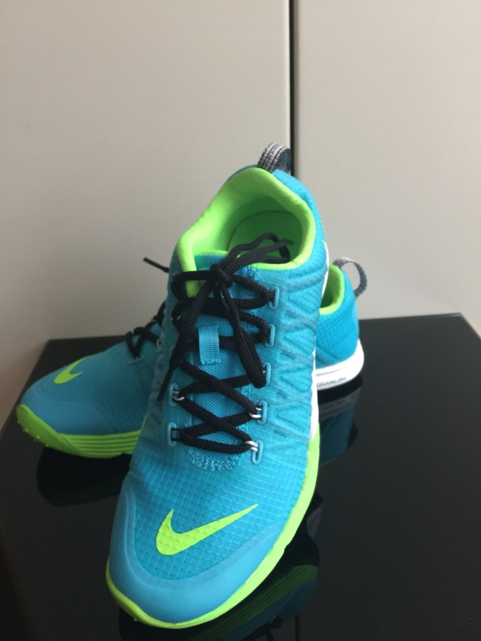 100% authentic b8189 48ca7 Nike Lunarlon storlek 39, nypris 1099kr, ...
