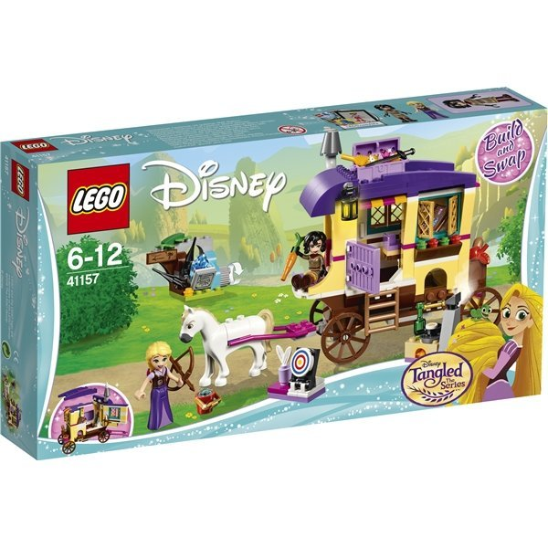 LEGO DISNEY PRINCESS Set 40307 NEW 115 pcs Great for Friends Ships in a box