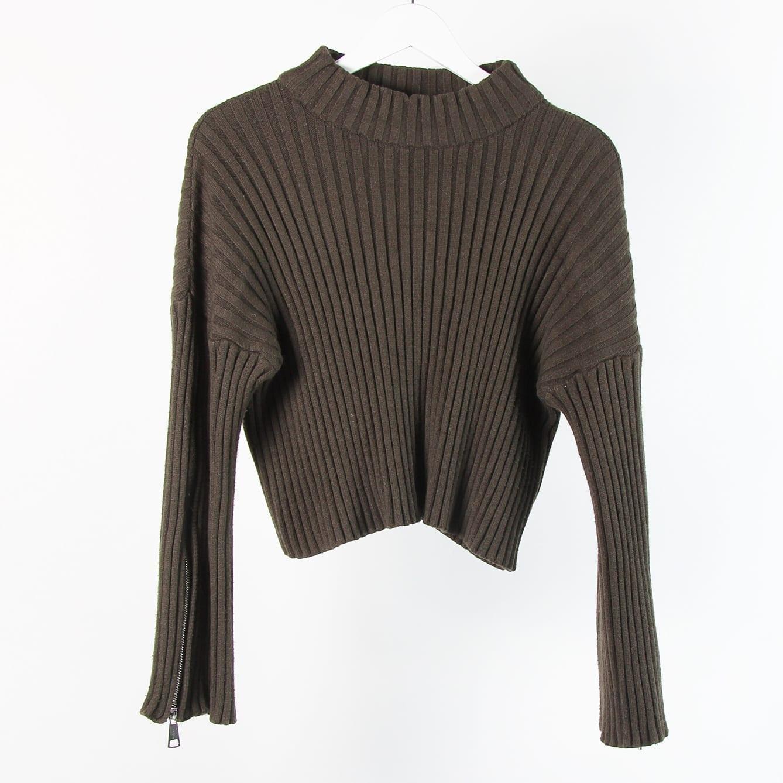 elegant presenter att köpa zara stickade tröjor vader365.se