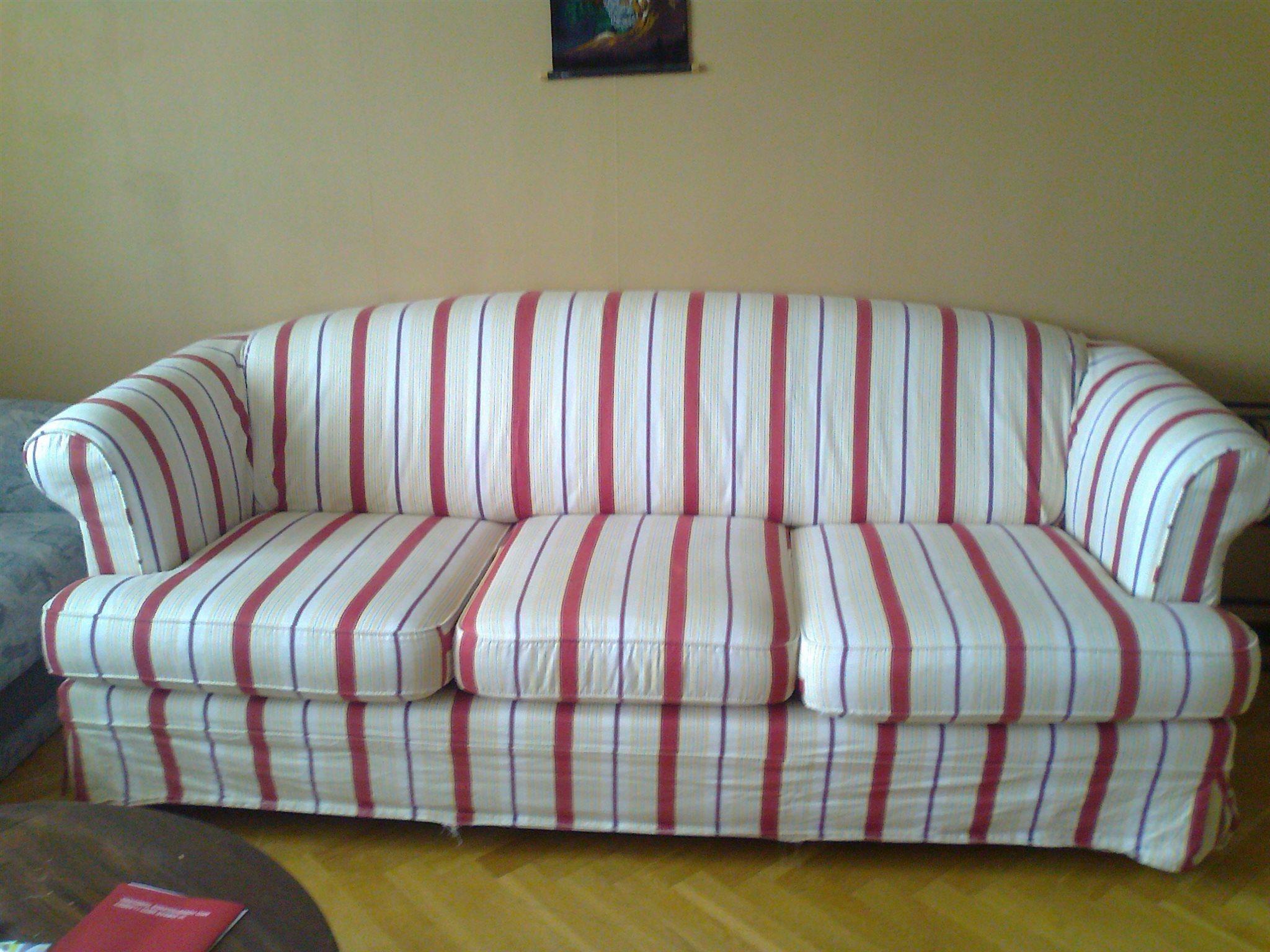 soffa till salu