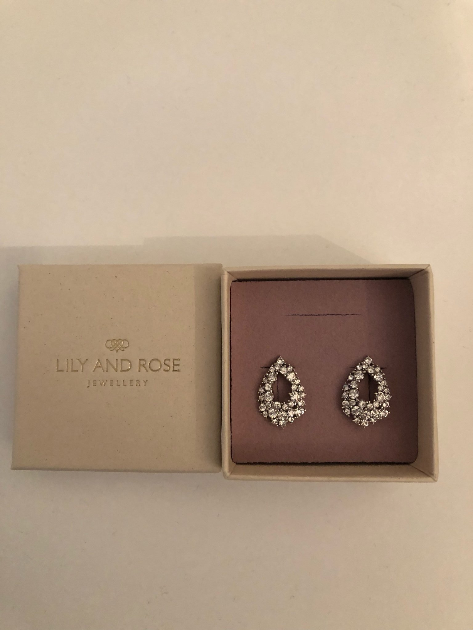 760a34893b782 Lily and rose petite alice earrings NYA (348565913) ᐈ Köp på Tradera