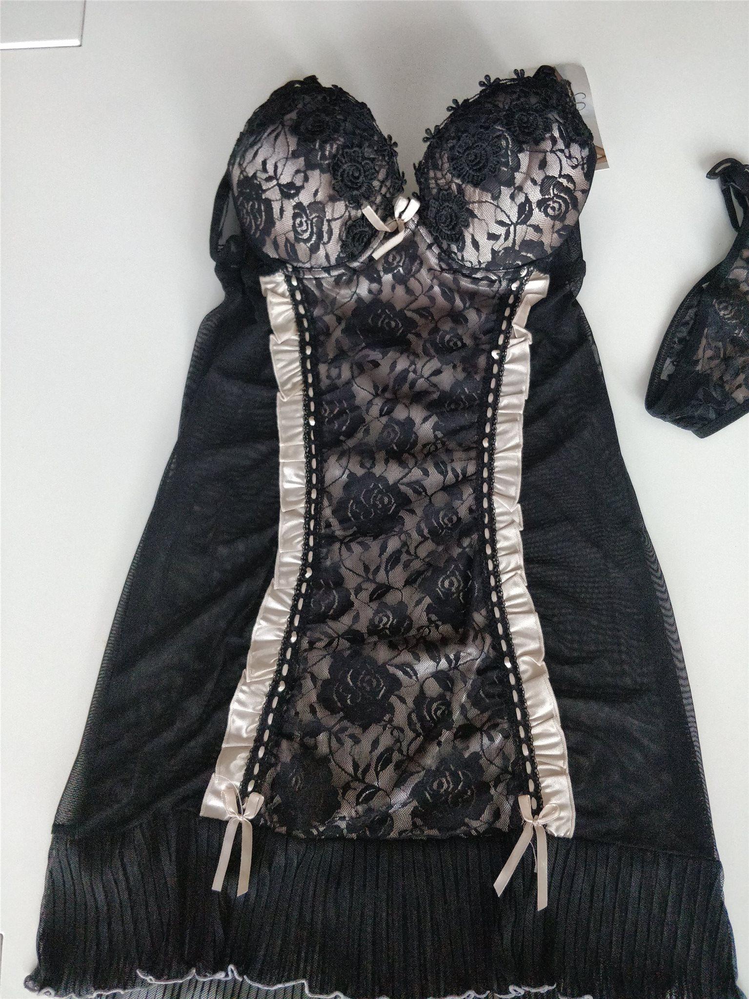 Sexiga underkläder  klänning 3511578648b3f