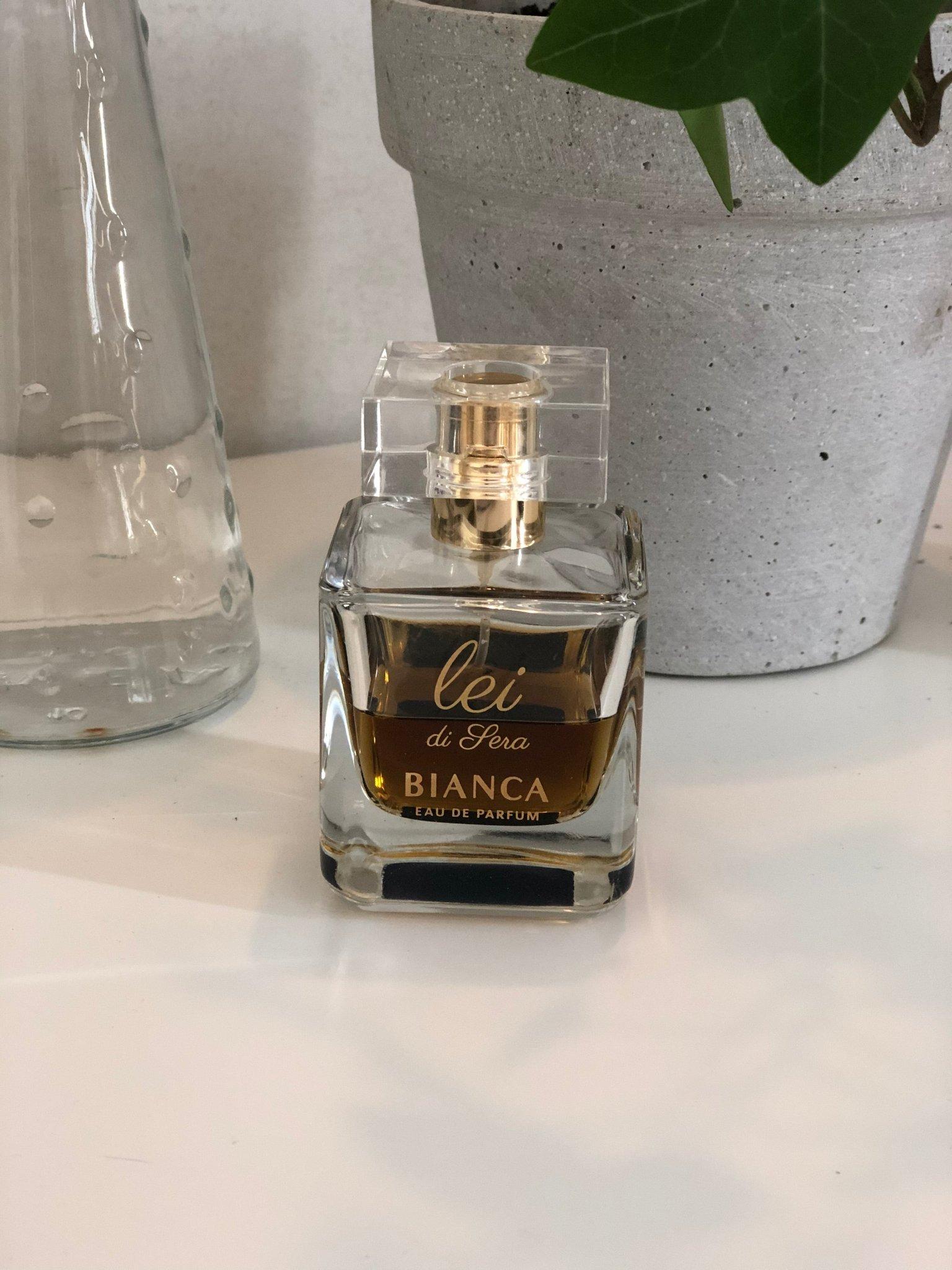 Biancas parfym lei di sera (417528619) ᐈ Köp på Tradera