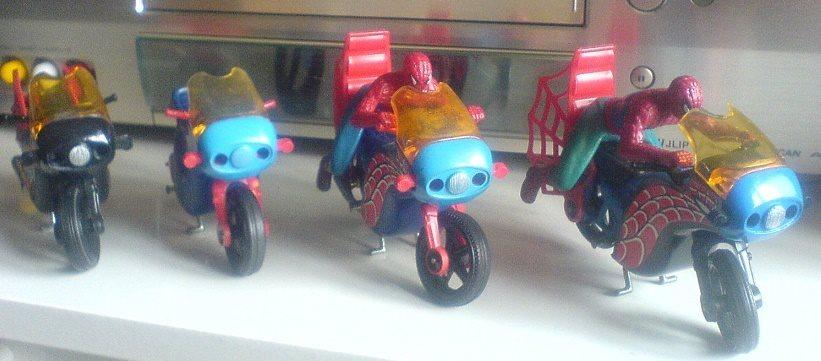 Elbilar leksaker zombie