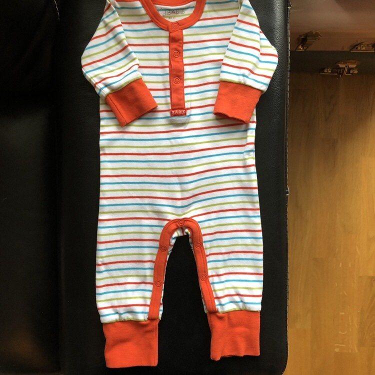 Bäbis pyjamas 62 (341067911) ᐈ Köp på Tradera 3497ed48f5ef1