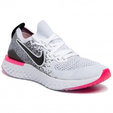 Nike epic react flyknit, helt nya!