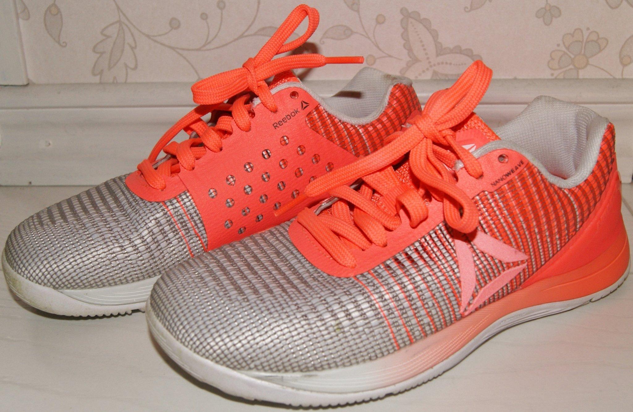 Reebok training sneakers storlek 39 Dam träning skor träningsskor