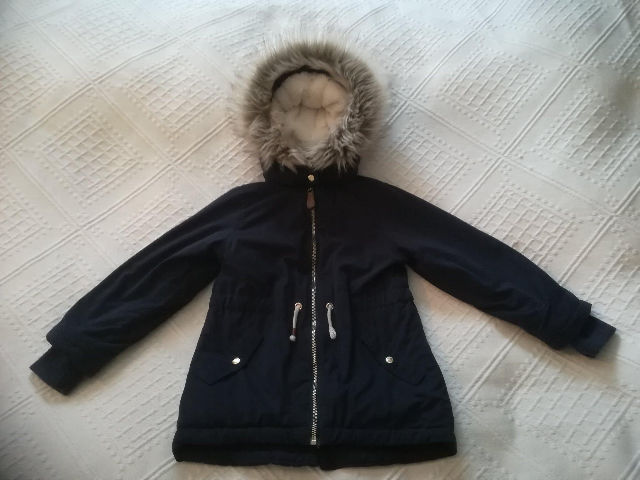 Jacka i fuskpäls   Mode, Fuskpäls och Vinterkläder