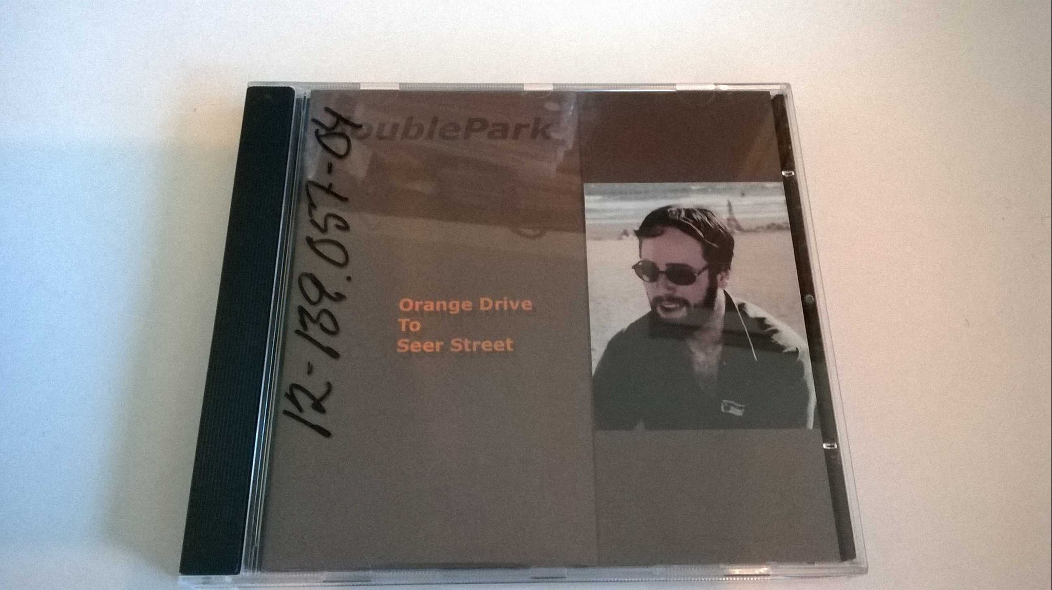 Orange Drive to Seer Street - Double Park, CD