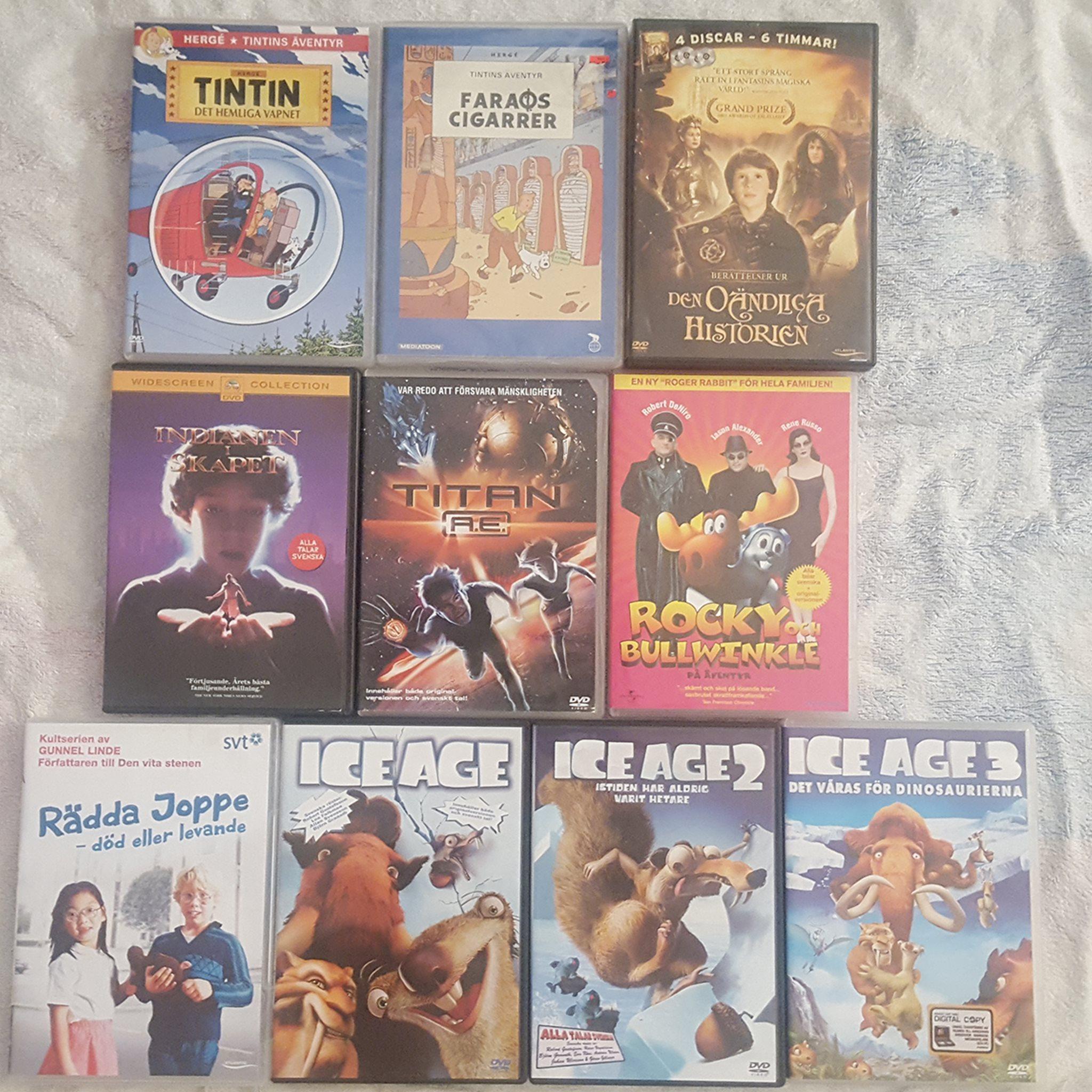 DVD filmer  02605d34d8a08